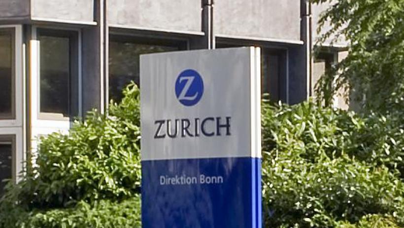 Zurich Versicherung Köln