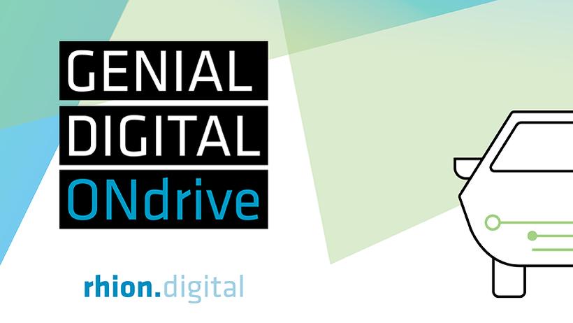 Kfz Versicherung Digital Das Ist Ondrive Sparten