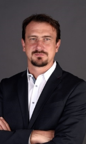 Thomas Köhler, Founder und CEO der Zaigen GmbH
