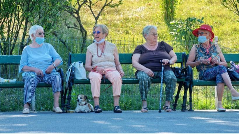 Rentenerhöhung 2021: Rente wird in Westdeutschland wohl ...